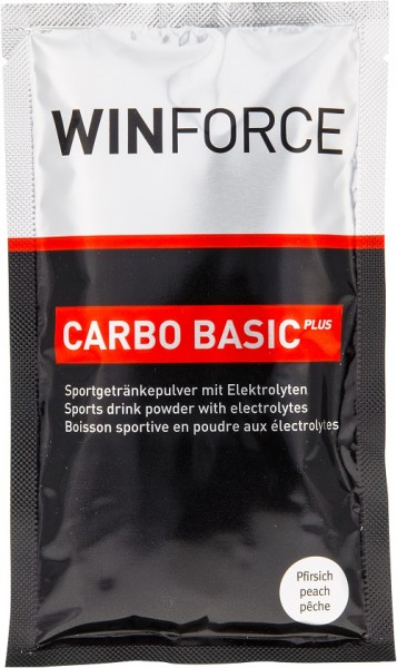 Carbo Basic Plus 1 x 60 g