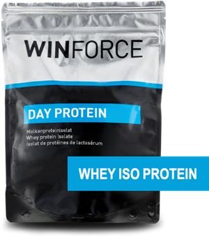 Winforce Whey Iso Dose 700 g